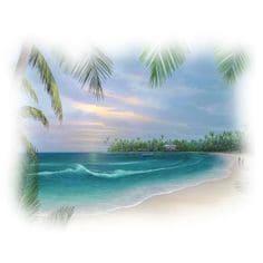 Профессорский уголок Алушта пляж